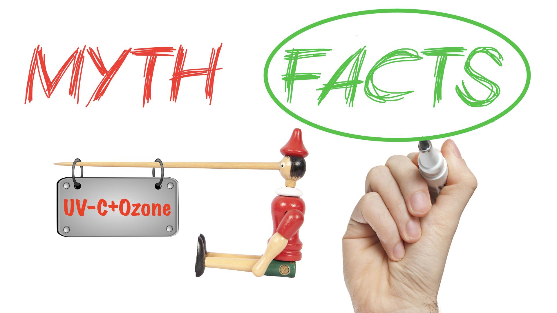 UV-C und Ozon zum Fettabbau Blog Artikel