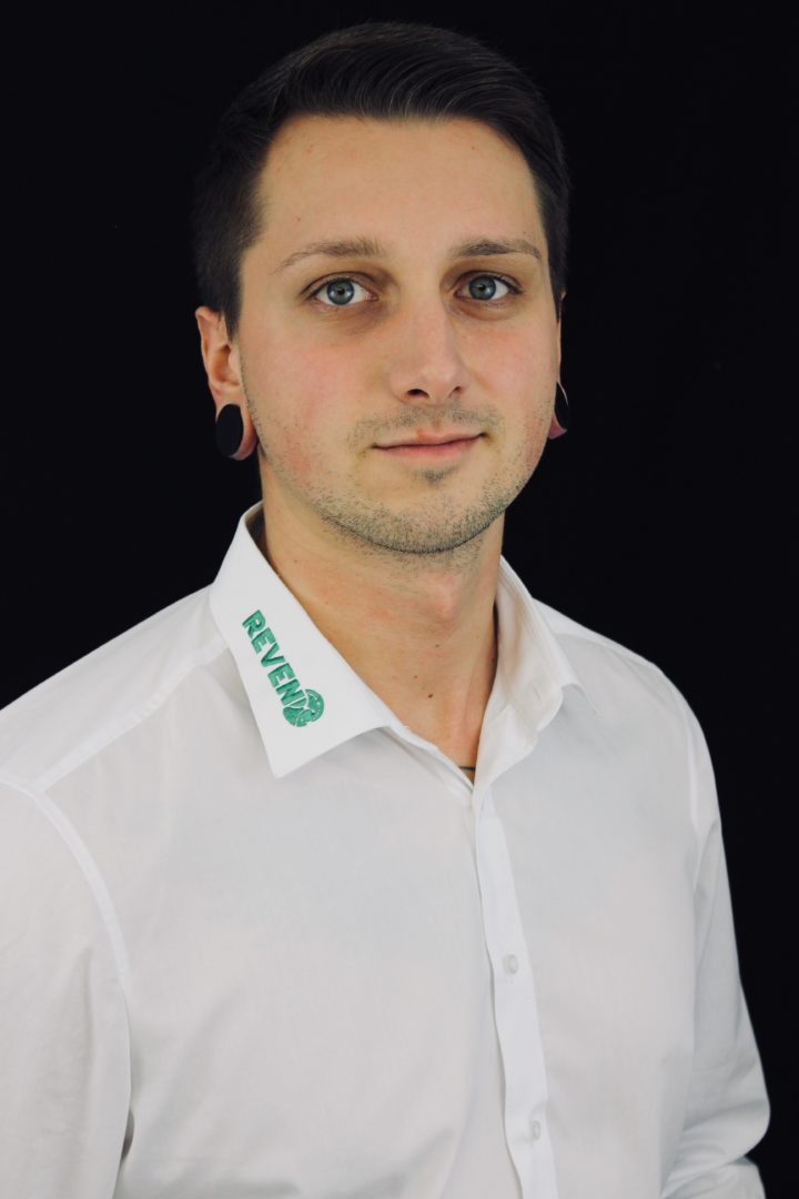 REVEN COO Oliver Schäfer