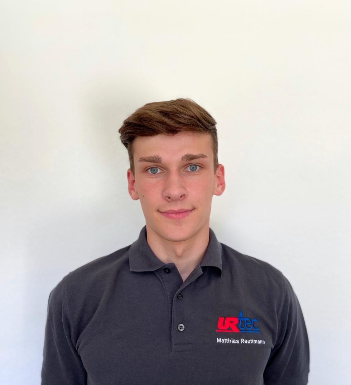 Matthias Reutimann Luftreiniger Produktmanager