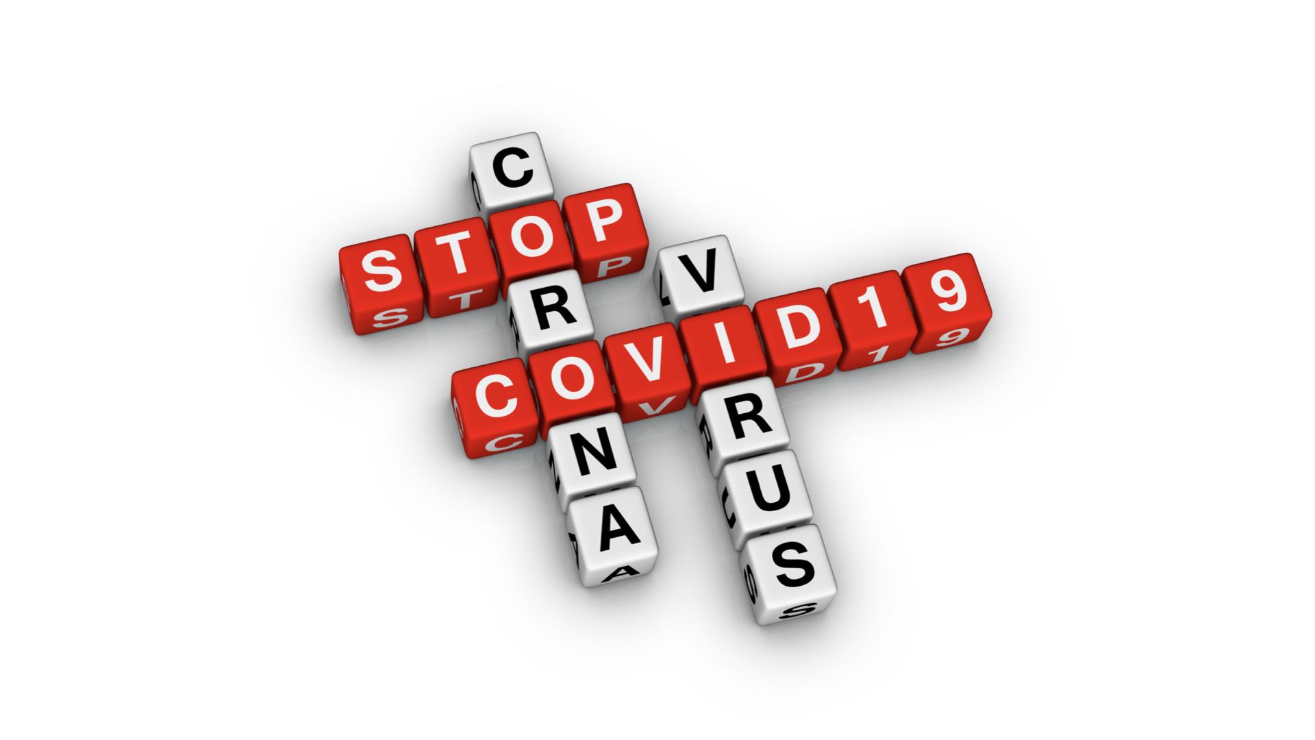 UV-C Beseitigung Corona Viren in Lüftungsanlagen