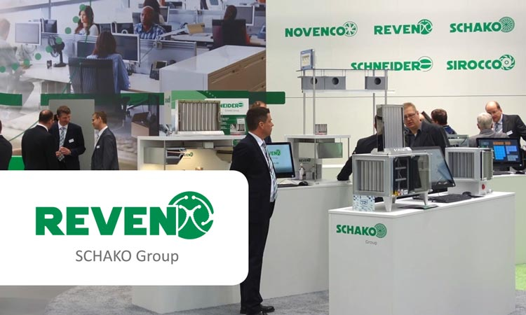 REVEN joints the SCHAKO Group