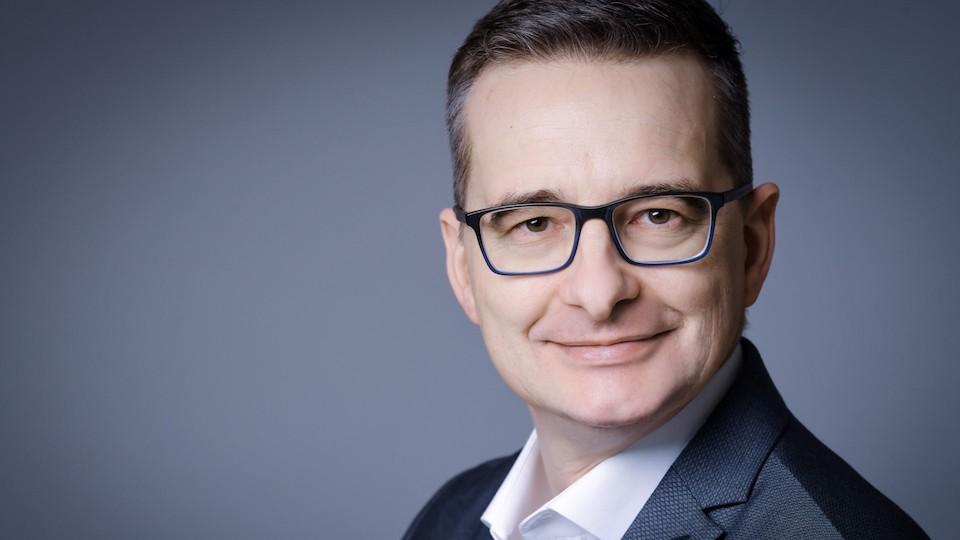 Interview mit Alexander Rojahn, Vertretung in NRW für die Industrielüftung