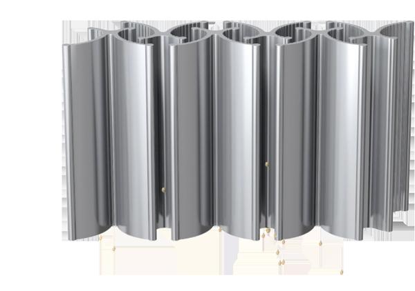 X-CYLCONE® Aerosolabscheider von REVEN