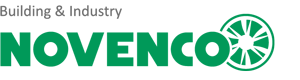 Logo NOVENCO