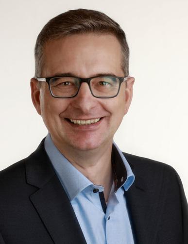 Alexander Rojahn, Regional-Vertriebsleiter