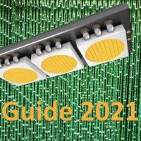 REVEN LED Guide Logo