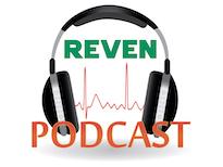 REVEN Blog auch als Podcast Titel zu hören.