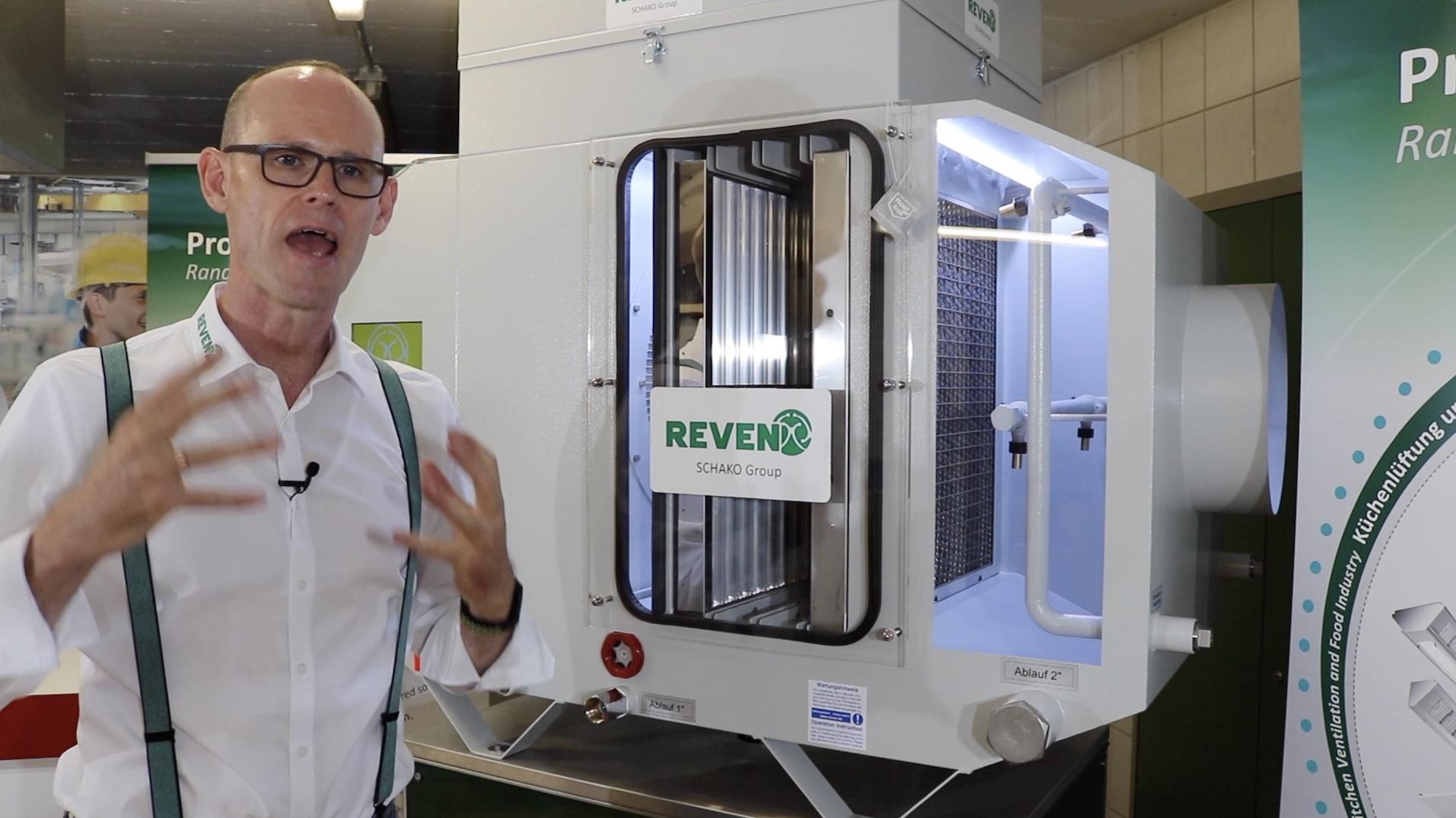 Video Tutorial zu Maschinenbau Ölnebelabscheider